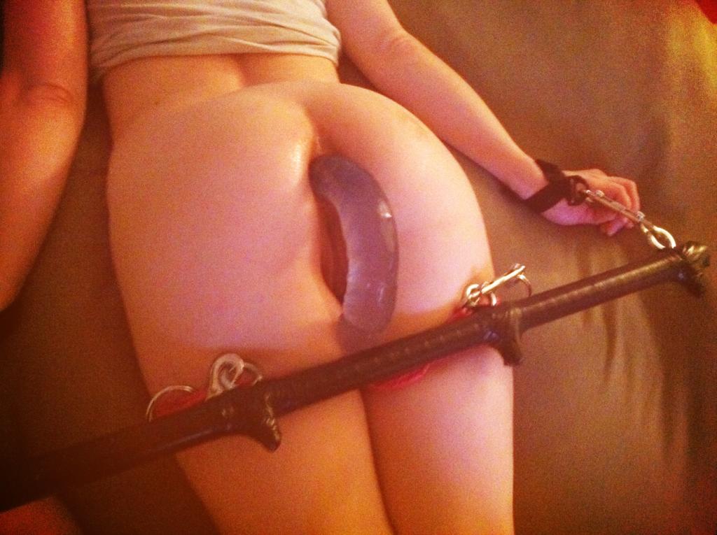 Pleasure Toy